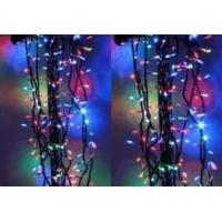 LED灯串 节日装饰LED彩灯 LED圣诞节日灯