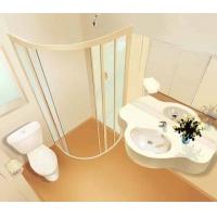 创汇洗面台 洗脸盆 台面 浴室柜 整体浴室 整体卫浴 整体卫