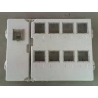 新型8表位电表箱