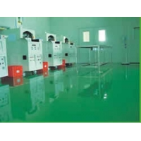 防静电防腐环氧树脂地坪