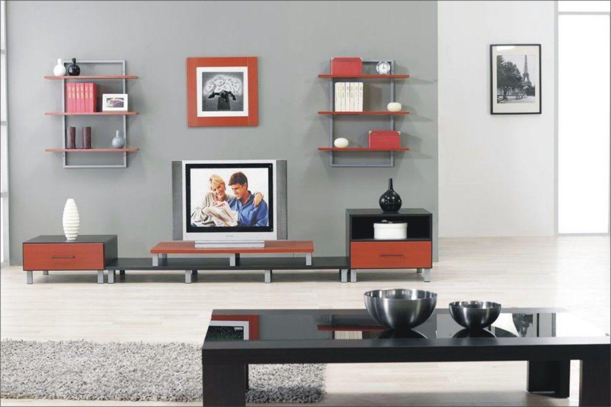 成都豪雅衣柜——电视柜