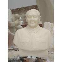石雕孔子像,石雕主席像,鲁班像