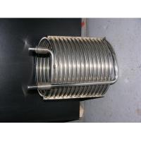 反应釜不锈钢盘管,201反应釜不锈钢盘管,304反应釜不锈钢