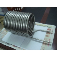 冷凝不锈钢盘管,201冷凝不锈钢盘管,304冷凝不锈钢盘管