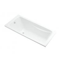 科勒 洁具 1.7压克力 浴缸 K-15848T-0*