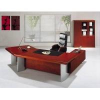 冠美家具-實木辦公桌