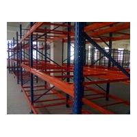 兰州重型仓储货架哪里质量优异?兰州三阳货架是您最好的选择