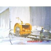 创鑫矿山锯石机