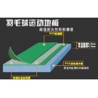 厦门羽毛球地板-厦门塑胶工贸有限公司