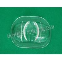 供應大功率led玻璃路燈透鏡