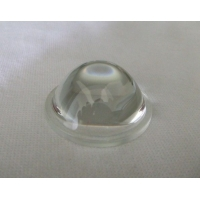 供應LED射燈玻璃透鏡