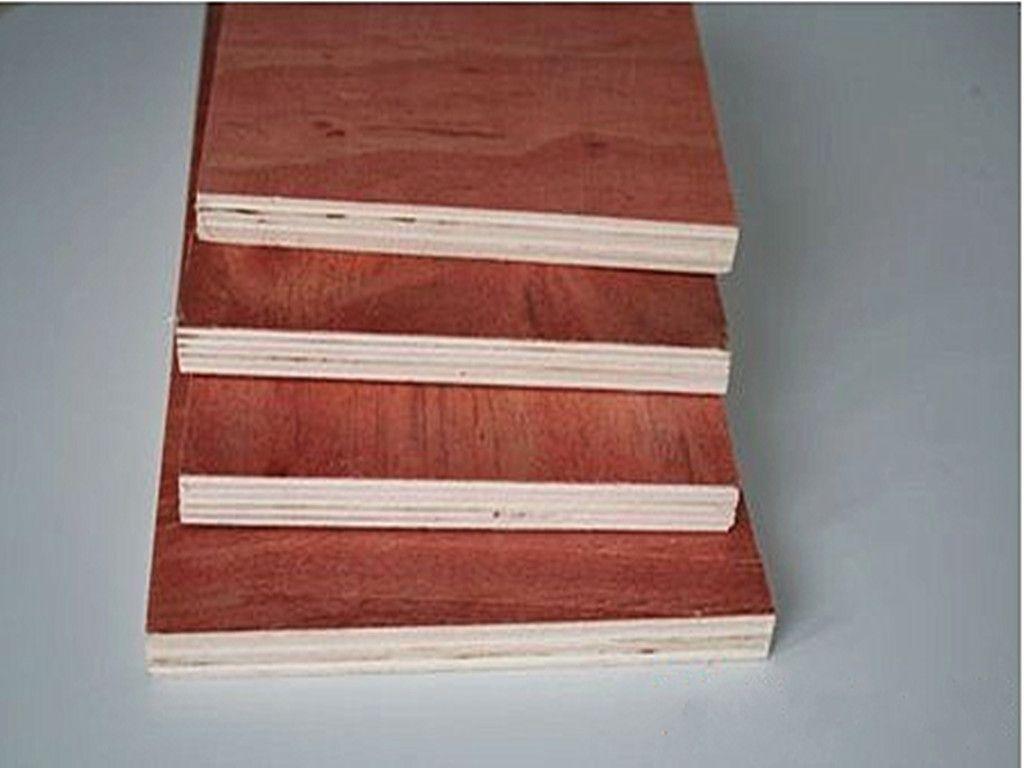 高强度木胶合模板-建筑模板