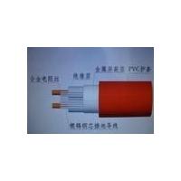 汉麦斯专业采暖科技双导发热电缆材料