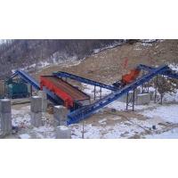 贫矿磁选机磁选矿石强磁磁选设备铁矿石旱选机