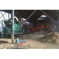 砂土矿磁选机选砂土矿磁选设备砂土矿旱选机