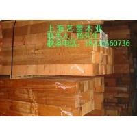 红雪松板材、红雪松防腐木厂家,红雪松福建直销厂家