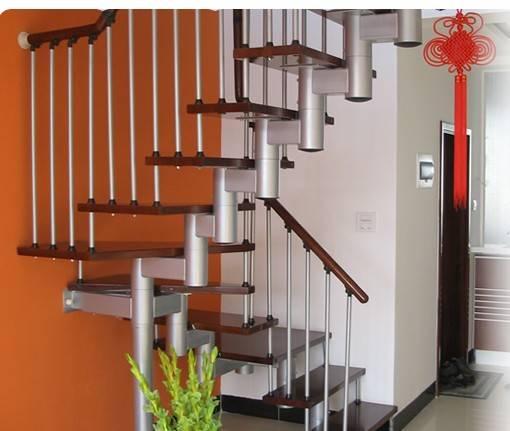 高级门拉手,钢木楼梯