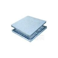 防静电地板  高压铸铝合金地板