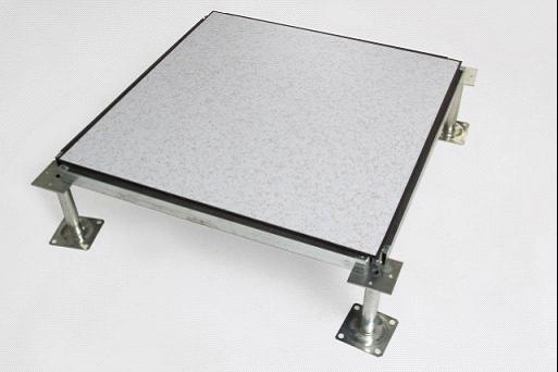 OA智能网络线槽地板 网络地板