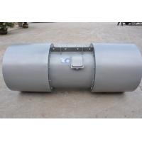 SDS-6.3-2P-4-4°隧道射流排烟风机
