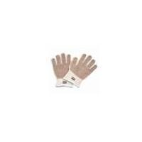诺斯丁腈涂层耐高温手套 250度高温