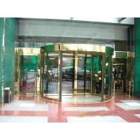 旋转门--凯宾斯基饭店