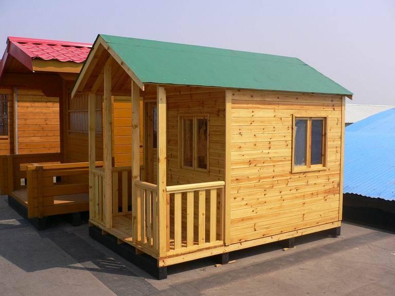 木屋 活动房屋产品图片,木屋 活动房屋产品相册 上海当代木业有限公司 九正建材网