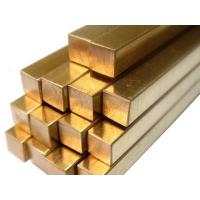 H70黄铜方棒、C2680黄铜方棒、C2620黄铜方棒