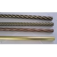 专业生产异型管,麻花管,螺旋管,扭纹管