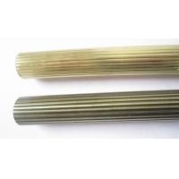 梅花管,条纹管,异型管  浙江杭州