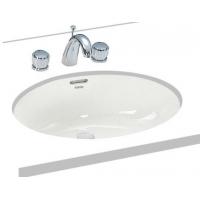 TOTO卫浴正品台下式洗脸盆LW548B