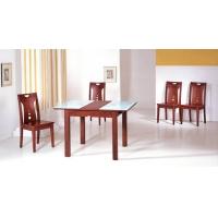 实木具家--餐桌系列