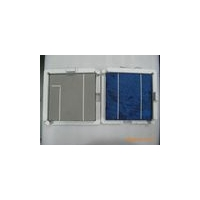 2线多晶太阳能电池片 硅片 太阳能组件 太阳能系统