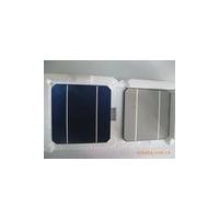 单晶电池片 太阳能电池片 单晶硅 硅片 太阳能组件