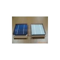 太阳能电池片B片 单晶 多晶 硅片 太阳能组件 太阳能芯片