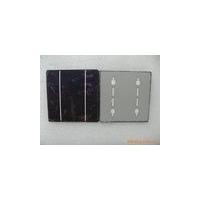 多晶多彩太阳能电池片 156 125 太阳能芯片 太阳能组件