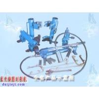 钢筋气压焊接机1型卡具