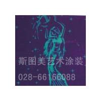 成都夜光漆D-E0015
