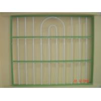 西安富润锌合金防护窗