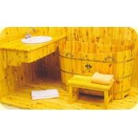 米佳衛浴-美佳迪沐浴桶-老年單人浴桶/組合洗面臺