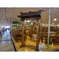老榆木大门,老榆木大门的图片,北京老榆木家具价格
