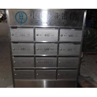 不锈钢制品-不锈钢信报箱