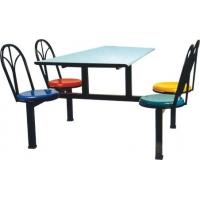 上海餐桌,上海玻璃钢餐桌,上海六人餐桌