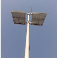 上海太阳能路灯价格
