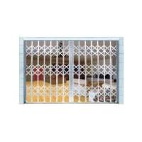 天津拉闸门,卷帘门,伸缩门,工业门安装维修