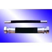 衡水钢丝缠绕钻探胶管规格型号-永达