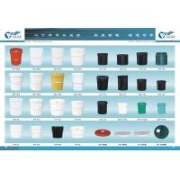 多种规格塑料桶