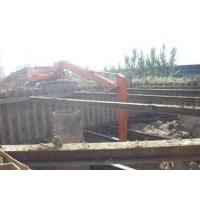 日立原装进口日立(ZAX)挖掘机加长臂