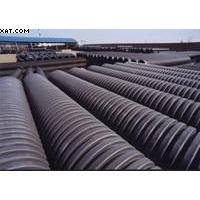 贵州HDPE螺旋缠绕管