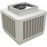 厂房通风、工业除尘、通风除尘设备介绍